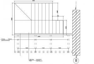 Проектирование зданий, проекты усиления строительных конструкций. Разработка проектов усиления железобетонных конструкций, перекрытий и др.